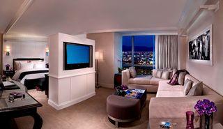 Hard Rock Hotel Las Vegas HRH Tower