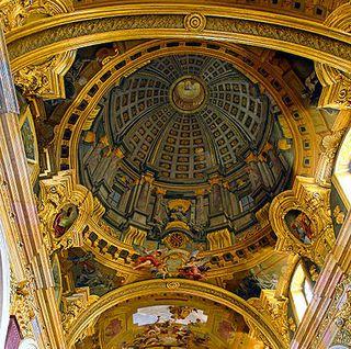 Vienna_Jesuit_Church