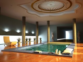 Bigstockphoto_Spa_Interior_3076539
