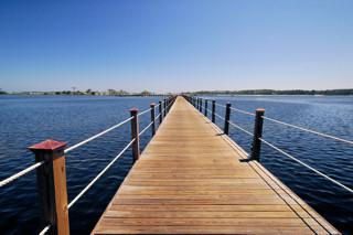 panama city florida pier