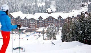 One Ski Hill Place. Photo by Jack Affleck