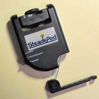 SteadePod Camera Stabilizer