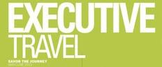 Exececutive Travel Magazine Logo
