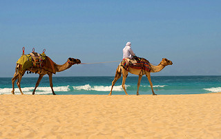 Moroco Beach