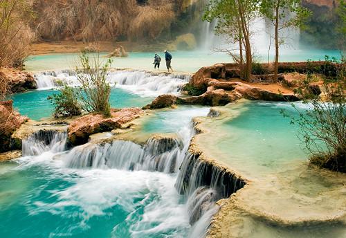 Lake Havasu Falls Tours