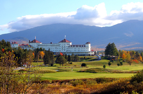 Mount Washington Hotel and Resort